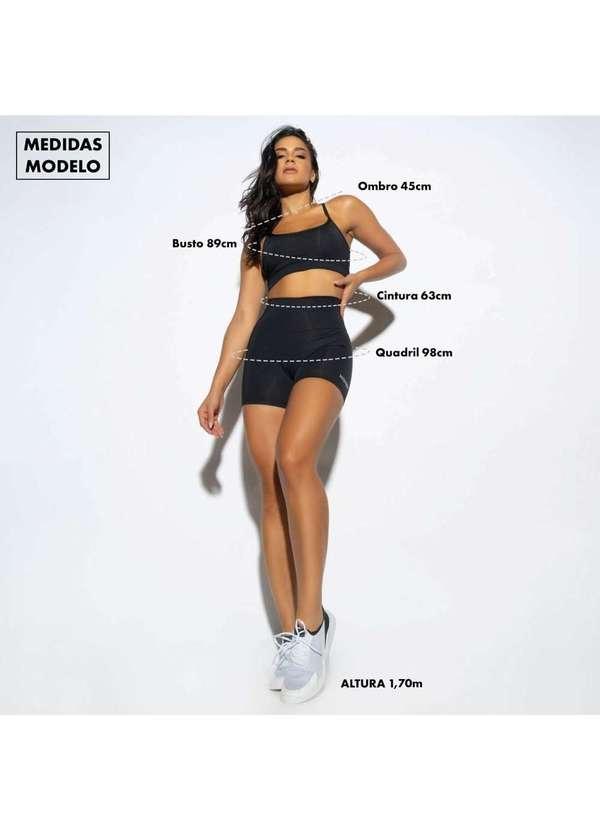 Top Fitness Jacquard Lilás Stone Tp1169 Roxo