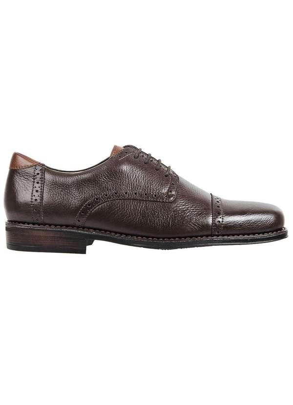Sapato Social Masculino Derby Sandro Moscoloni Ste
