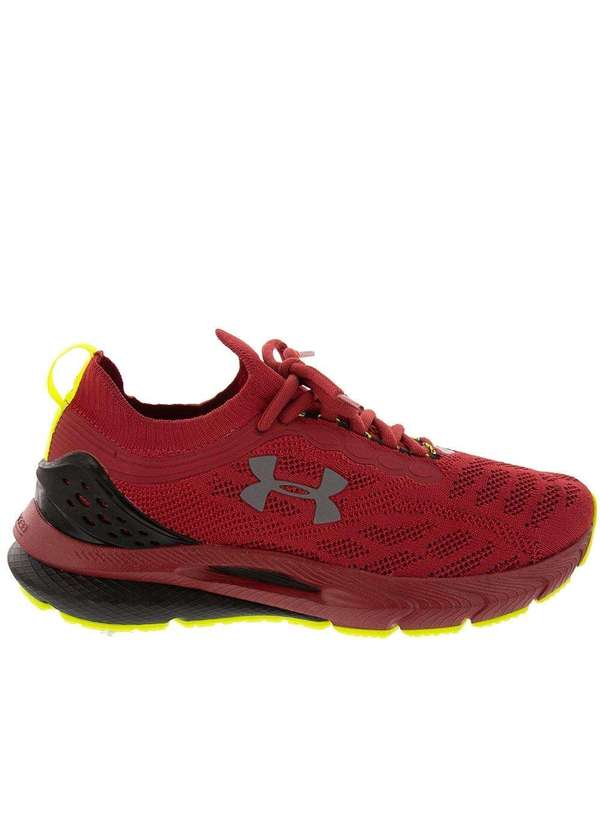 Tênis Under Armour Charged Bright Esportivo Mascul